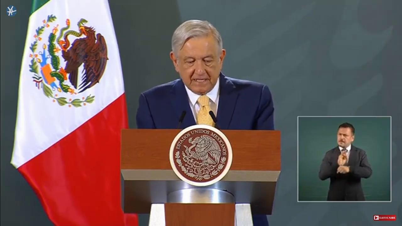 Conferencia Andrés Manuel López Obrador Jueves 18 Junio 2020 Pachuca Hidalgo ⭕⭕⭕ #Mañanera