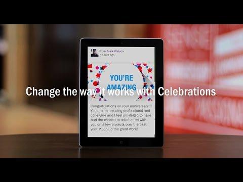 Celebrations: Make Employee Milestones Matter