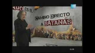 Filosofía Aquí y Ahora V - Encuentro 2: Satanás y los derechos humanos
