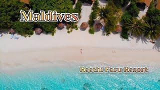 Maldives Reethi Faru Resort Большой обзор