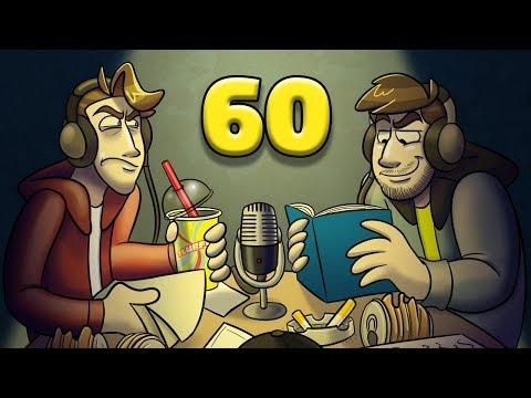 SuperMegaCast - EP 60: We Get Deep