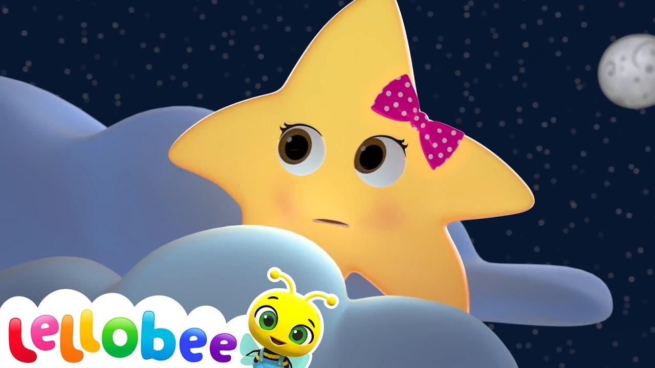 Twinkle Twinkle Little Star - Little Baby Bum | Baby Songs | Nursery Rhymes For Kids