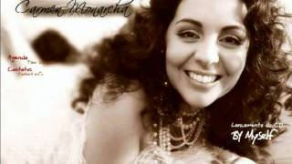 2009 Ebben sung by Carmen Monarcha