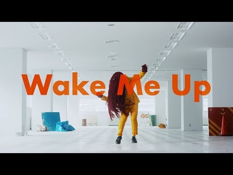 "フレデリック「Wake Me Up」Music Video / frederic ""Wake Me Up"""