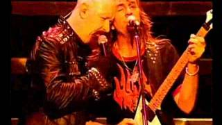 Judas Priest - Rising in the East - Live in Japan  2005