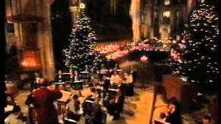 Star Carol by John Rutter - Peterborough Cathedral