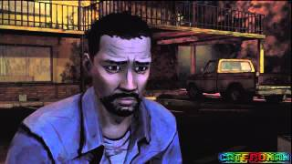 Gambar cover [LetsPlay] The Walking Dead Episode 1 Part 6 END - The ultra decision