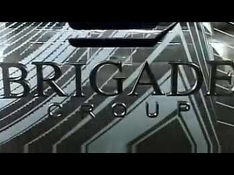 Brigade Group: Realty for tomorrow