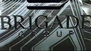 Gambar cover Brigade Group: Realty for tomorrow