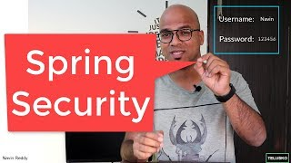 What is Spring Security?