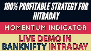 Download Best Intraday Strategy Vortex Indicator Technical Chart