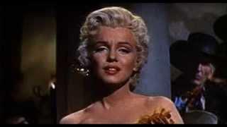 River of No Return - Marilyn Monroe