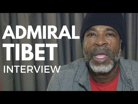 Admiral Tibet -