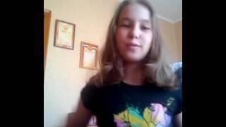 English мои летние каникулы и моя комната!