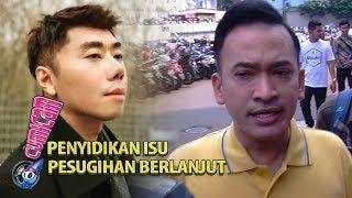 Kasus Fitnah Pesugihan Bisnis Ruben, Roy Kiyoshi Penuhi Panggilan Polisi - Cumicam 18 Januari 2020