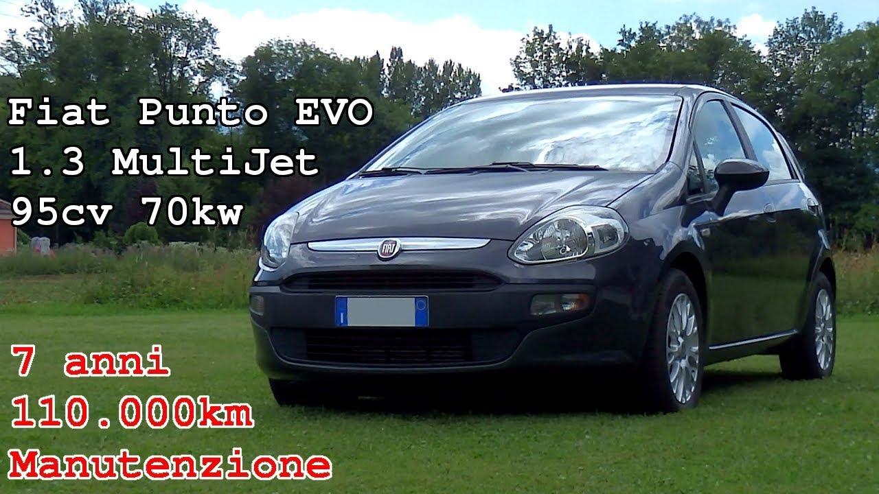 Fiat Punto Usata, Km0 e Aziendale - Annunci e Offerte ...