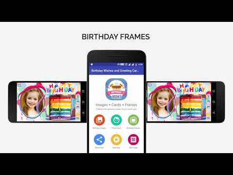 Birthday wishes and greeting cards apps on google play m4hsunfo