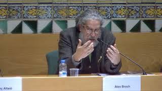 20180302 4 Simposi Internacional Josep Palau i Fabre