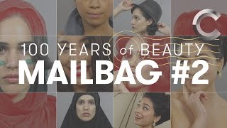 100 YOB Mailbag #2 - Chan explains how we pick our 100 YOB models. | 100 Years of Beauty | Cut