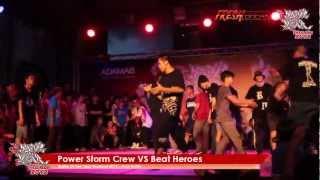 BOTY Thailand 2012 - Final - Power Storm Crew Vs Beat Heroes | Fresh Break [HD]