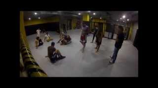 Highlights of Ramadan training at Desert Force Training Center