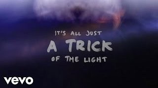 Lonely The Brave - Trick Of The Light (Lyric Video)