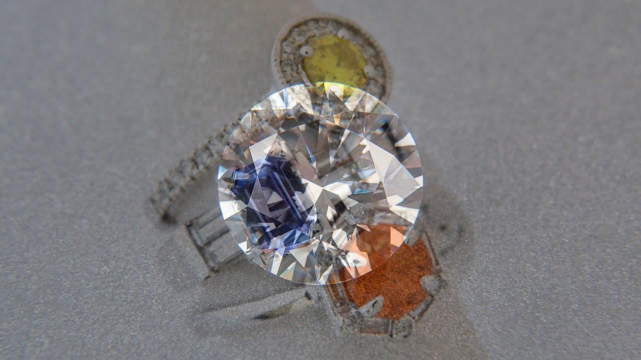 Belleville's Diamond Store – Steve Marshman Fine Jewellery & Custom