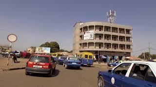 Guiné-Bissau 2018