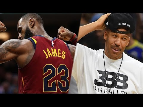 LaVar Ball ATTACKS Lebron James With This INSANE Comment!