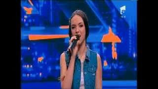 "Duel: Emeli Sandé - ""My Kind Of Love"".  Vezi interpretarea trupei Contrast, la X Factor!"