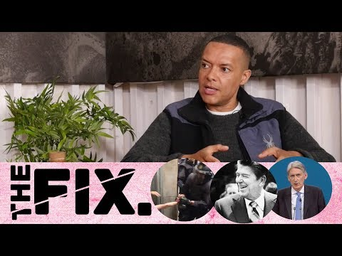 Catalonia and Tory Party Conference feat. Clive Lewis