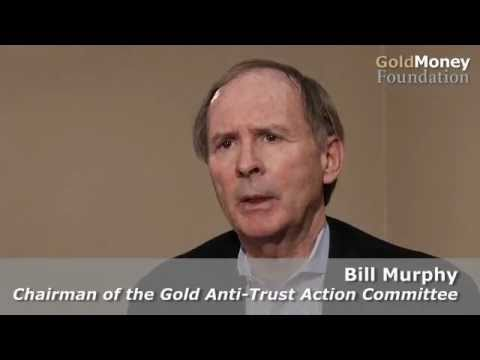 What is the Gold Anti-Trust Action Committee?
