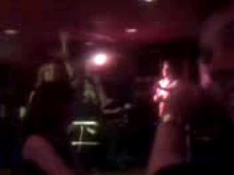 Finland and Denmark - Heavy Metal Karaoke Bar - Wonderboy! - Part 1