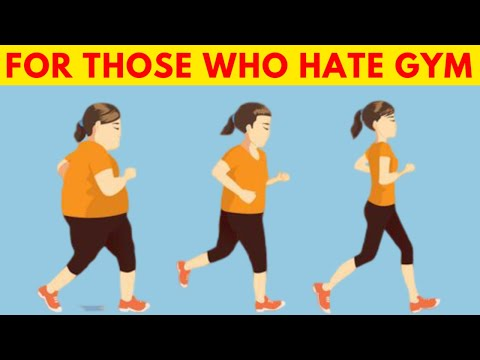 How Walking Can Help You Lose Weight and Belly Fat