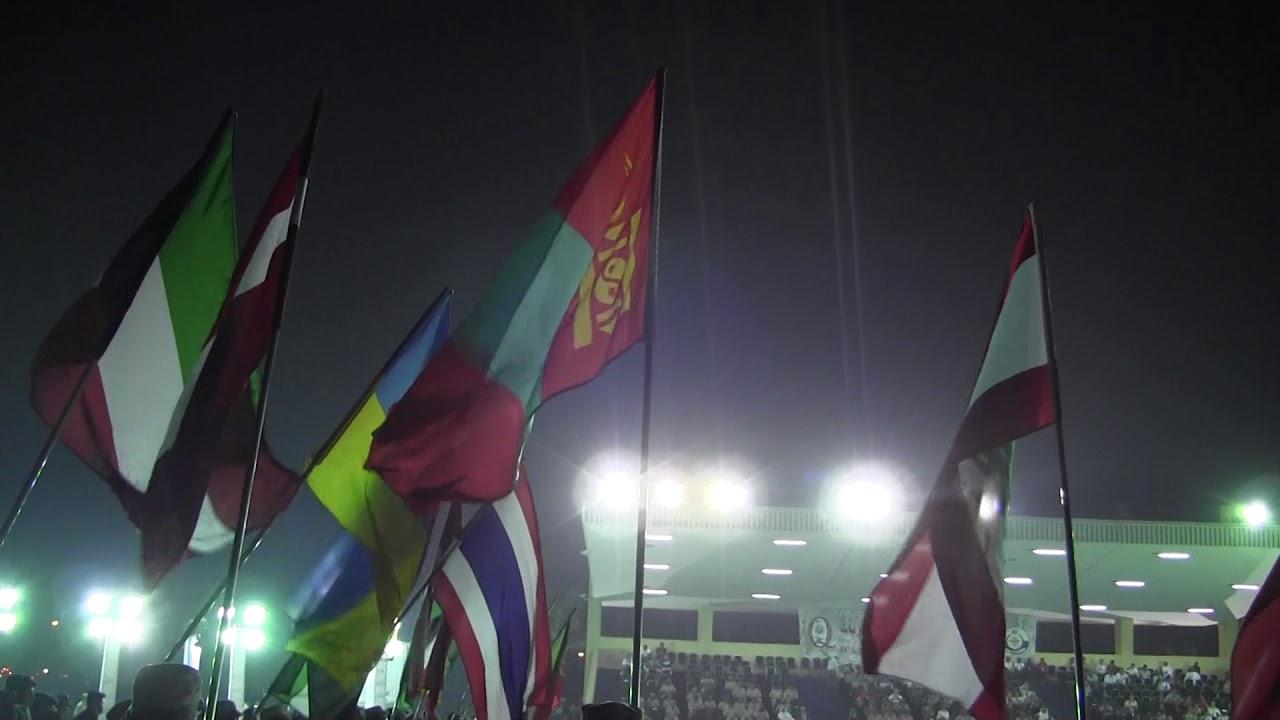2016 оны Цэргийн дэлхийн аварга шалгаруулах тэмцээний хаалт буудлагын баг тамирчид