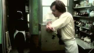"""Matthew Herbert (aka Doctor Rockit) """"Café De Flore"""" Official Video"""
