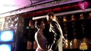 Лучший свадебный танец - венский вальс!!!