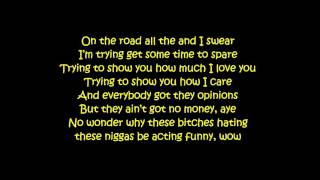 Fetty Wap Ft. Monty - Time (Official Lyrics) (Download Link)