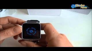 ZGPAX S29 Review: Test Beschreibung Watchphone ZGPAX S29