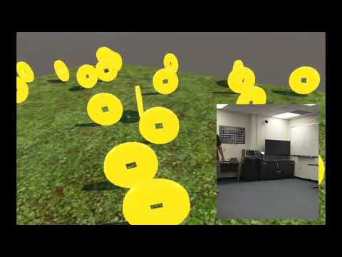 Redirected teleportation - Novel technique for Virtual Reality (VR) locomotion
