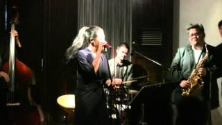 Dira Sugandi - Georgia on My Mind @ Mostly Jazz 29/10/11 [HD]