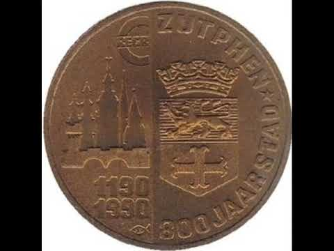 Coins of the Netherlands Guilder Netherlands - commemorative coins - numismatics