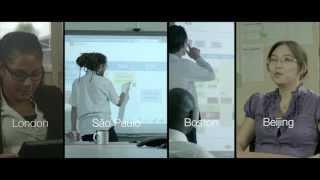 iObeya - Digital Visual Management