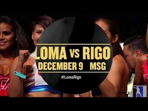 THE RELAY: GGG-Canelo weigh in, Esparza on undercard, Brook going to 154, Rigo-Loma in December