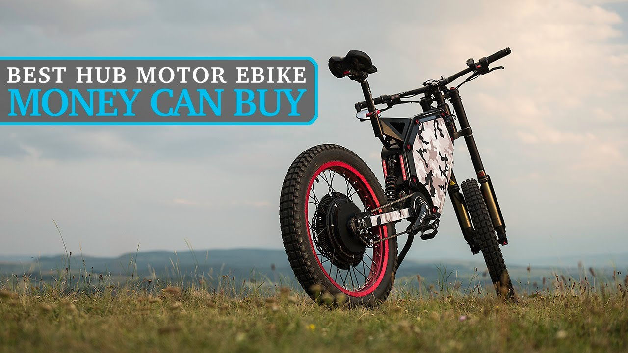 The Fastest Ebike For 3600 Best Diy Electric Bike Available