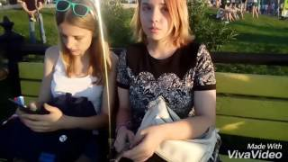 Влог День молодежи Белгород