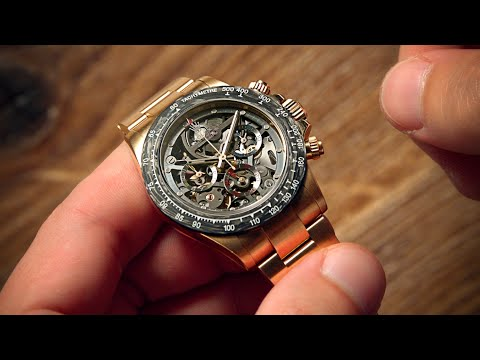 Has This Rolex Been Ruined? | Watchfinder & Co.