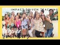 MIAMI TEACHER YOUTUBER TRIP (part two) // Impact Driven Teachers