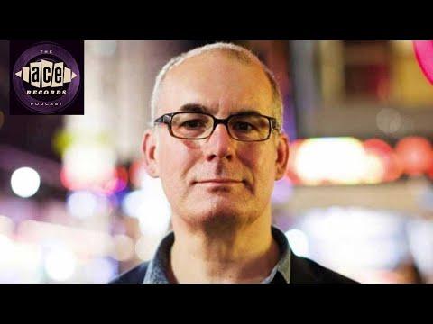 The Ace Records Podcast: Episode 7 - David Quantick