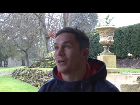 BRTV: #AskLouw - Francois Louw answers your questions
